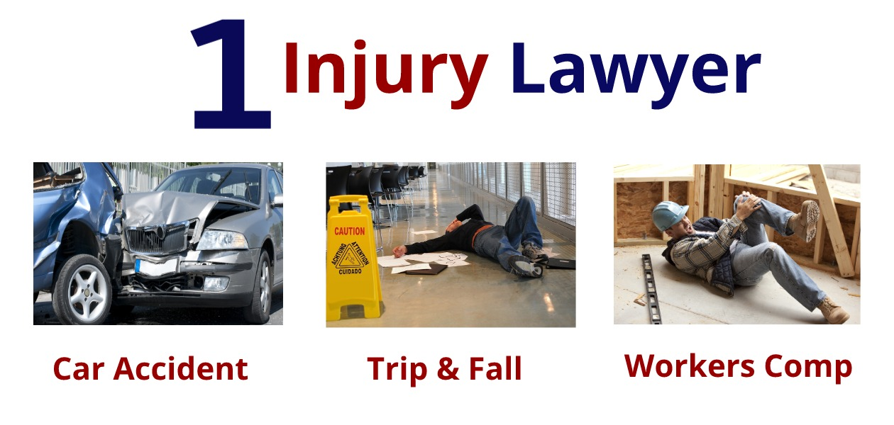 1 Injury Lawyer