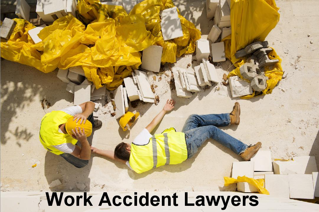 Workers Comp Lawyers